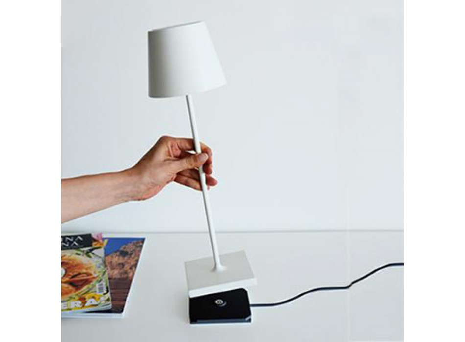 POLDINA PRO SAFFRON Lampe