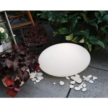 Leuchtauge 42 cm 32420 8 Seasons Design
