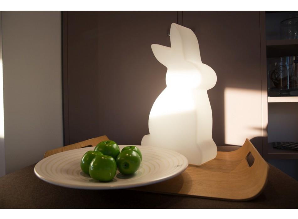 Leuchtendes Kaninchen 50 cm 32478 8 Season Design